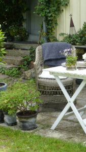 Rental Property Landscaping should vary to keep tenants returning!